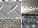 Aluminum Checkered Plate Sheet